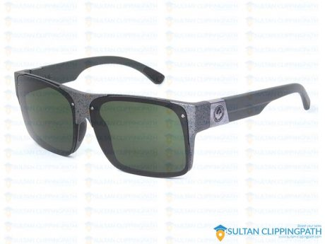 Sun Glass Background White Amaon sultan clipping path Service